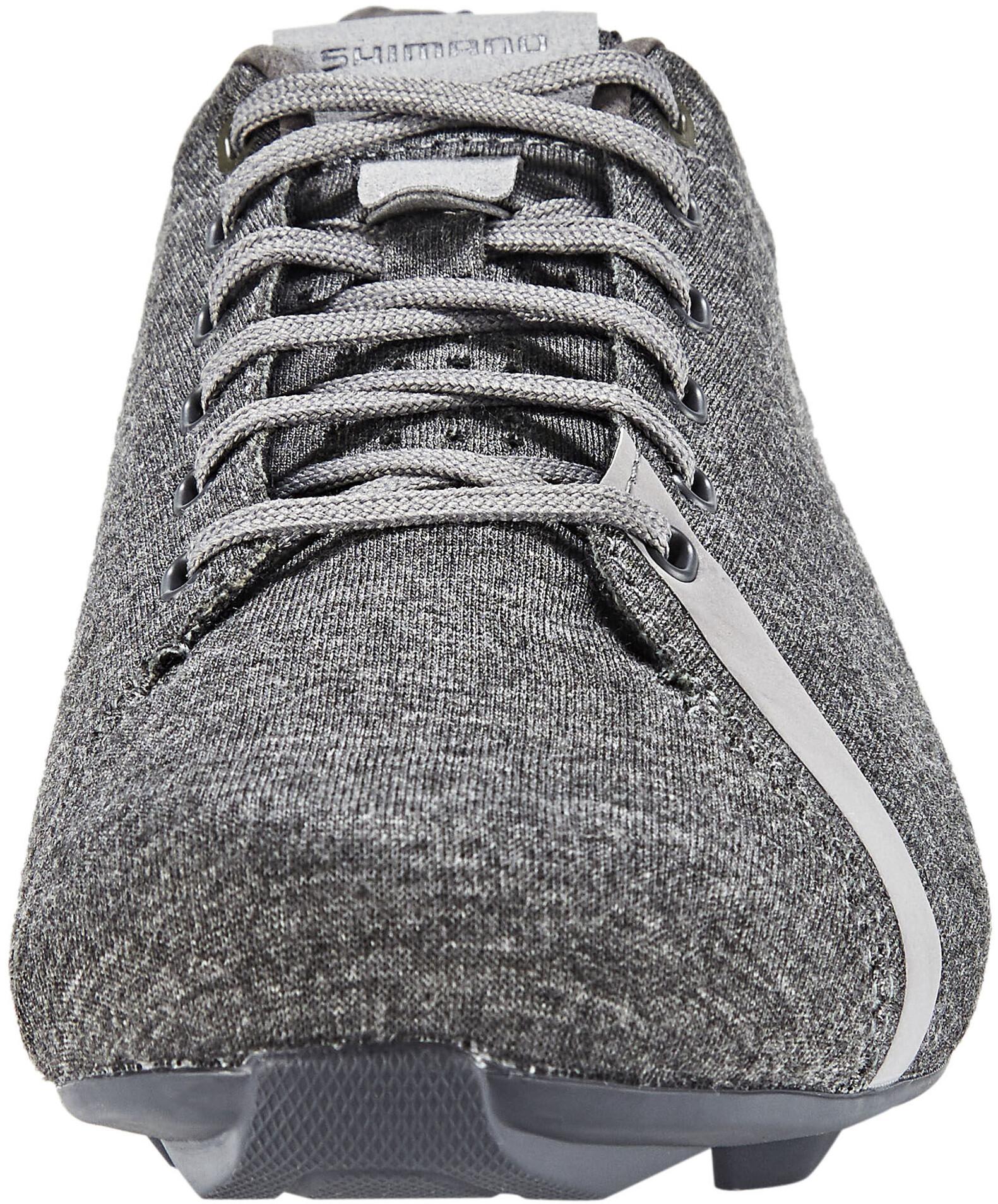 Shimano SH-RT4M Shoes grey at Bikester.co.uk 0ad634b969